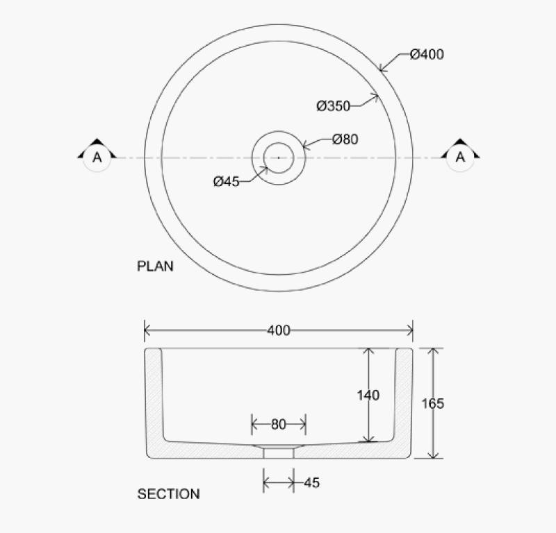 Calder Diagram
