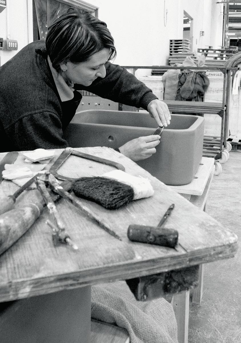 Our Craftsmen