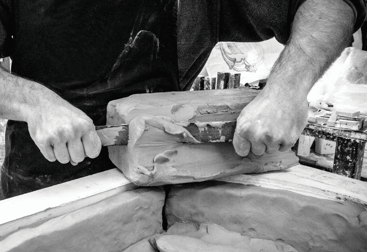 Handmade Process