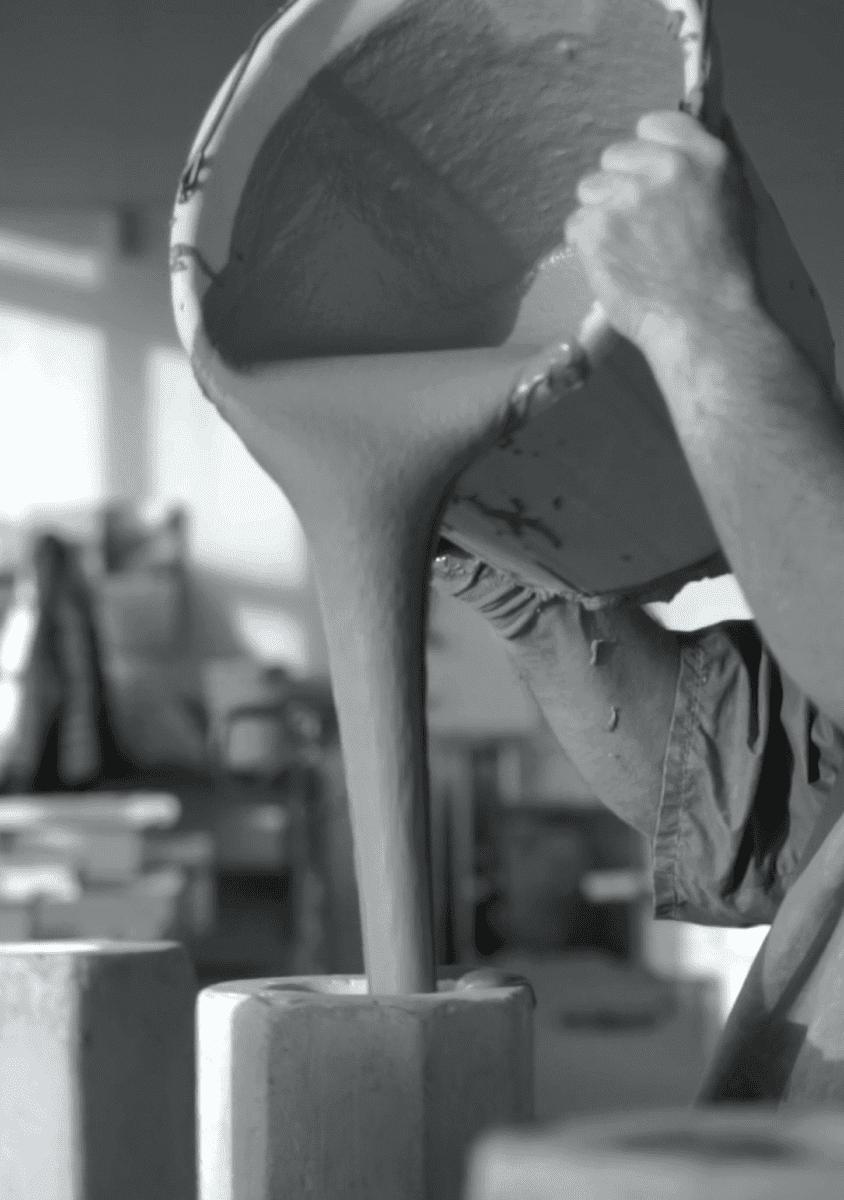 Our Master Craftsmen